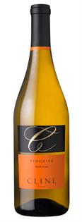 Cline Cellars Viognier 2014 750ml